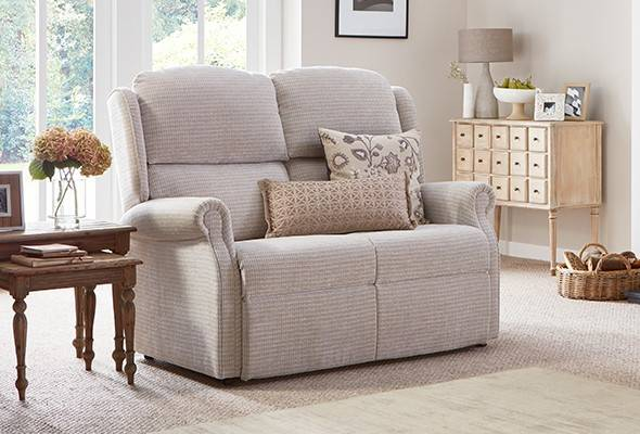 Burrows 2-Seater Sofa