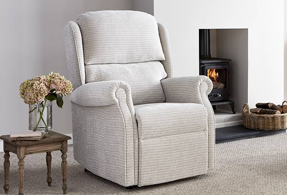 Burrows Relax Manual Recliner