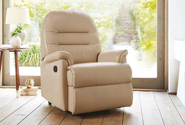 Penrith Catch Recliner Offer