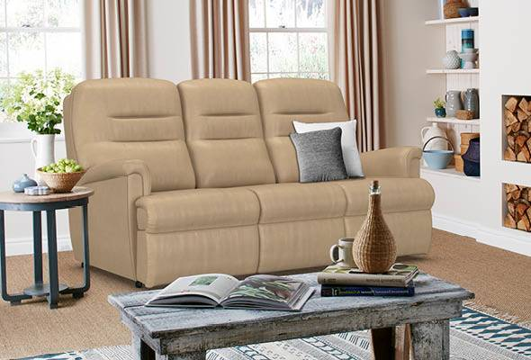 Penrith 3 Seater Sofa Offer