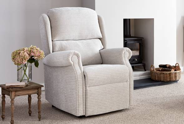 Burrows Relax Riser Recliner