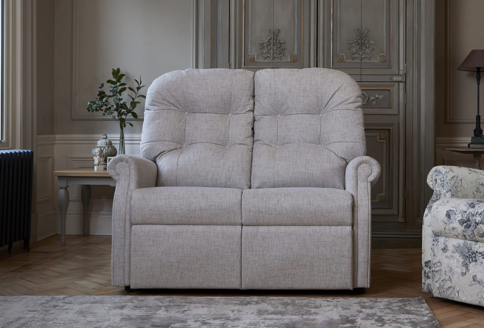 Bicester 2-Seater Sofa