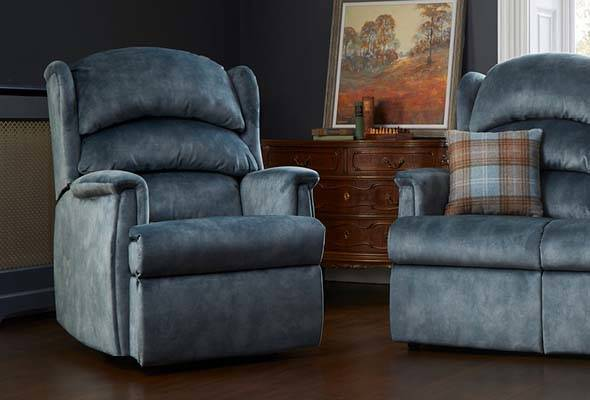 Aysgarth Armchair