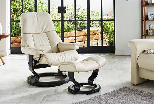 Stressless® Ruby Classic Recliner