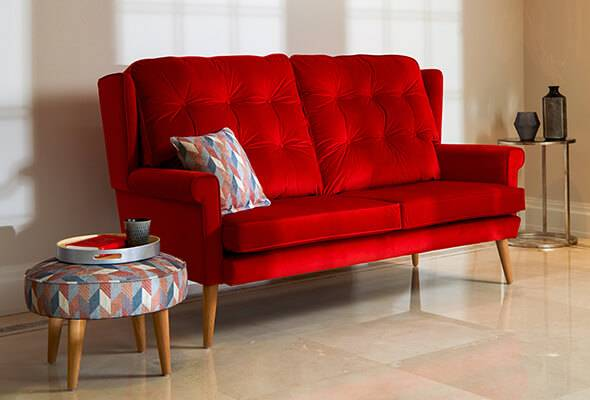 Carnaby 3-Seater Sofa