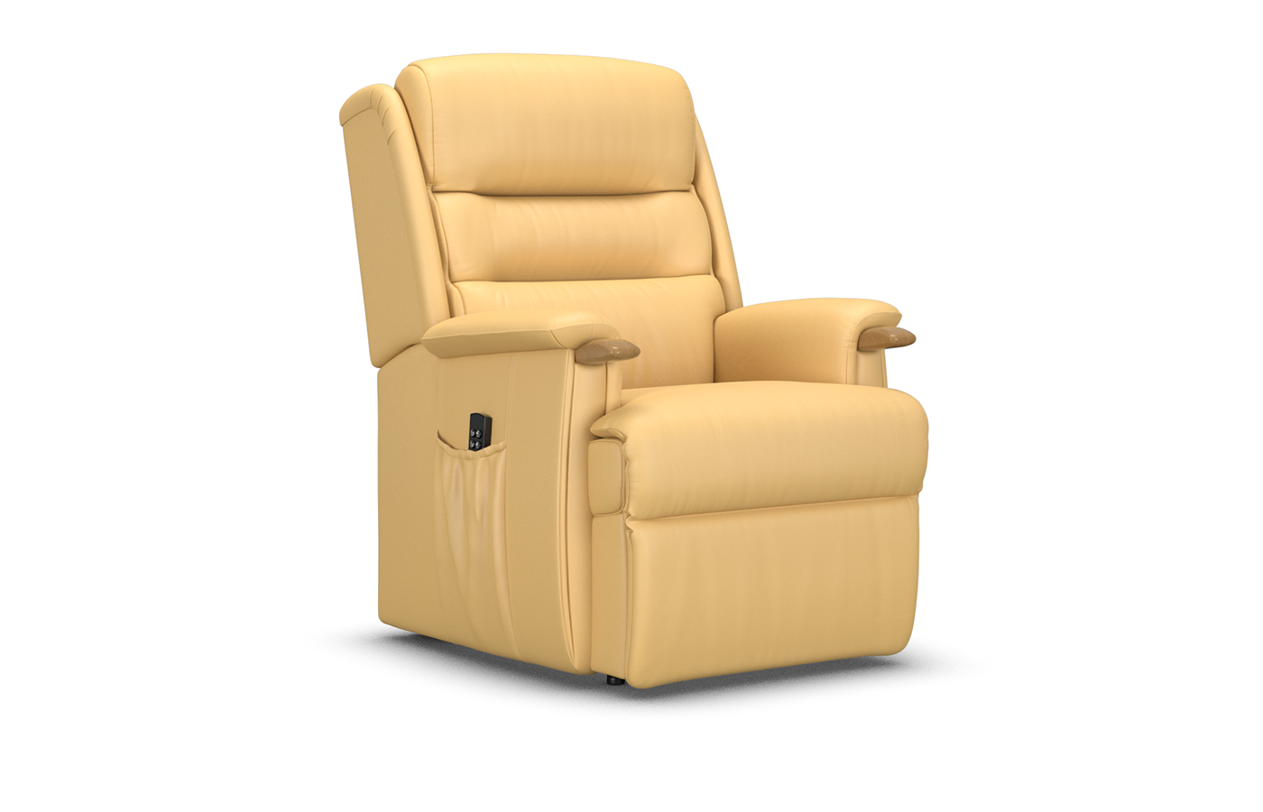 Ripley Armchair With Knuckles Sale