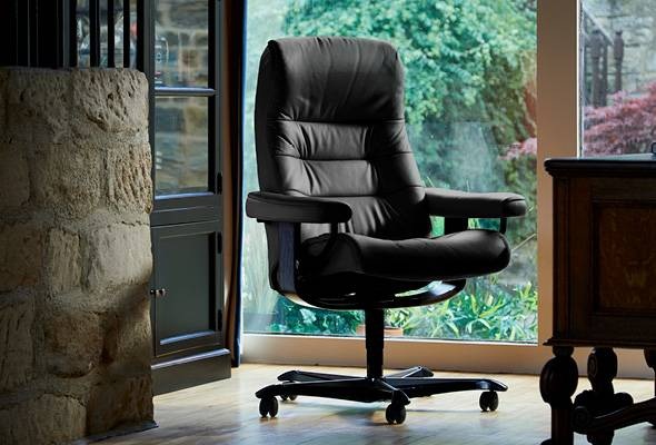 Stressless® Opal Office Chair
